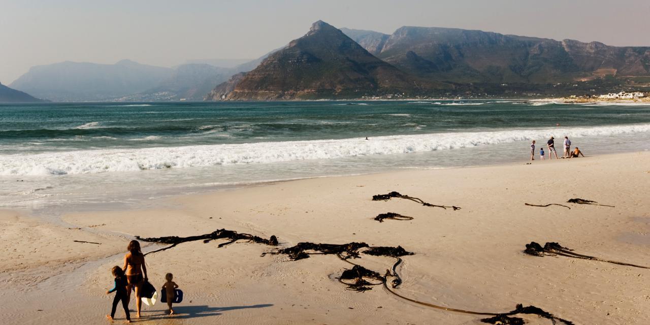 BBC Travel Kid-friendly Cape Town