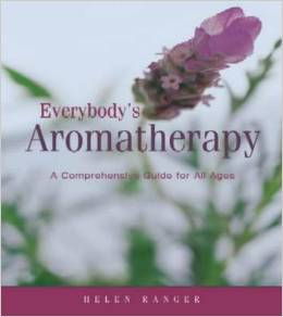 Everybody's Aromatherapy cover