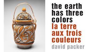 earth has three colours