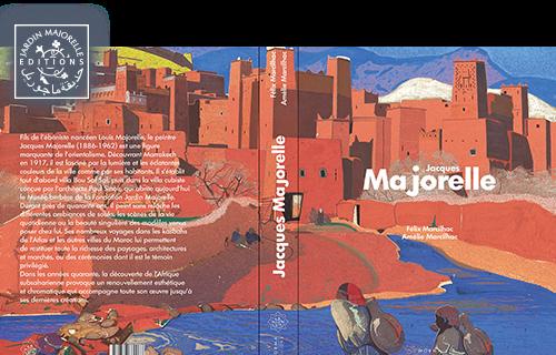 maj book